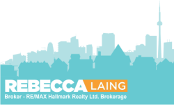 REBECCA LAING | Real Estate Broker