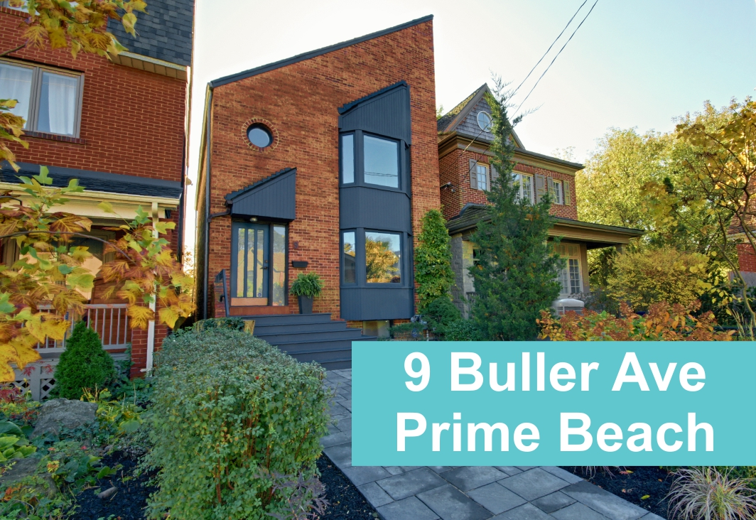 Prime Beach home at 9 Buller Avenue