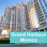 Grand Harbour Condo at 2285 Lake Shore Blvd W